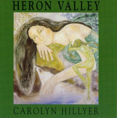 Carolyn Hillyer - Heron Valley