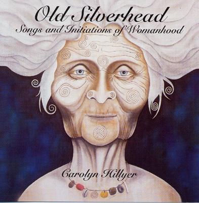 Carolyn Hillyer - Old Silverhead