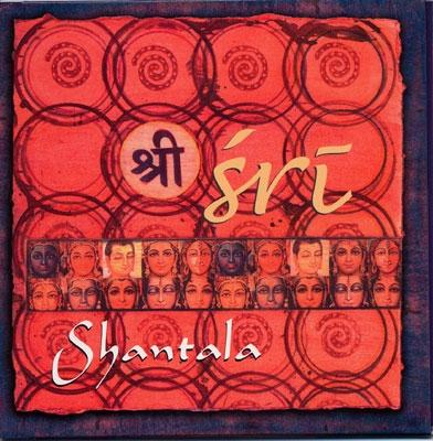 Shantala - Sri