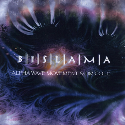 Alpha Wave Movement & Jim Cole - Bislama