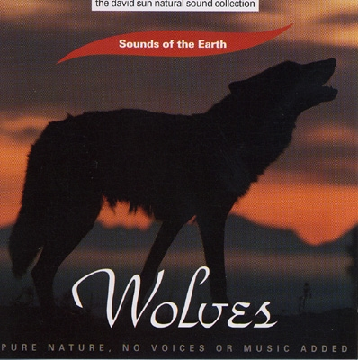 Wolves - Sounds of the Earth