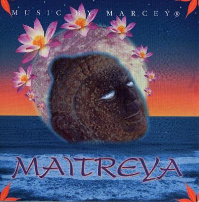 Marcey Hamm - Maitreya