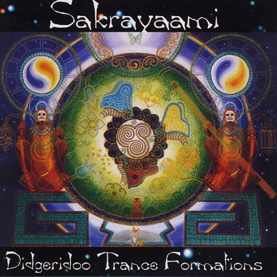 Kailash & Friends - Sakrayaami