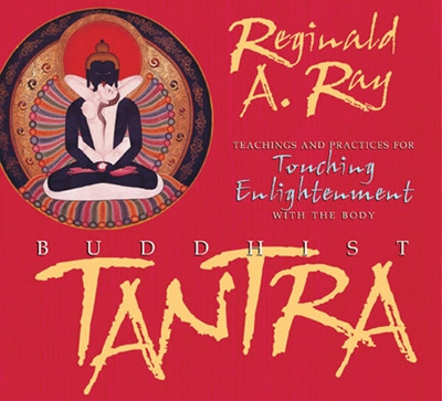 Buddhist Tantra - Teachings & Practices - Reginald A. Ray - 9 CDs