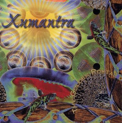 Xumantra - The Golden Portal