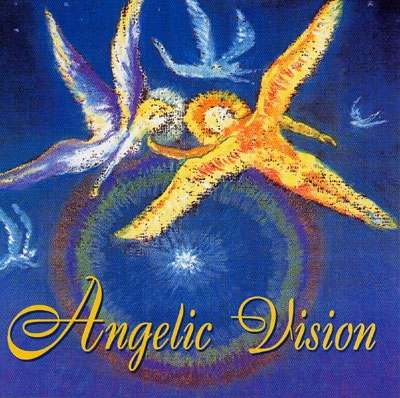 Norval Williamson - Angelic Vision