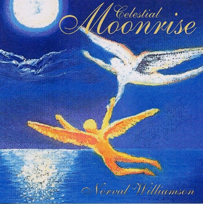 Norval & Ana Williamson - Moonrise
