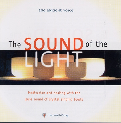 The Ancient Voice - The Sound of Light
