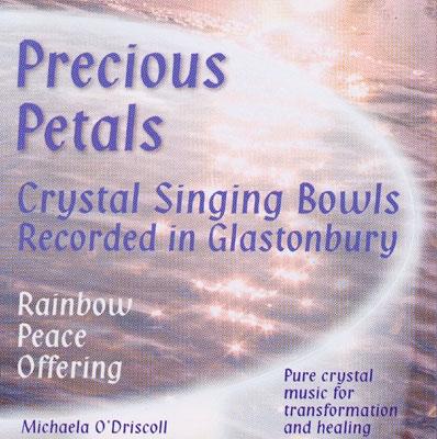 Michaela O'Driscoll - Precious Petals