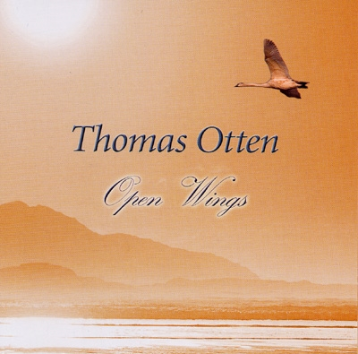 Thomas Otten - Open Wings