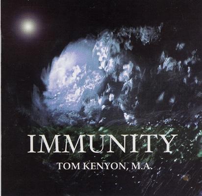 Tom Kenyon - Immunity