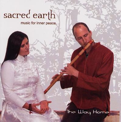 Sacred Earth - The Way Home
