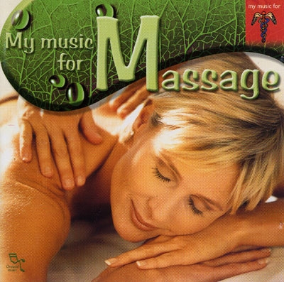 My Music for Massage - Various