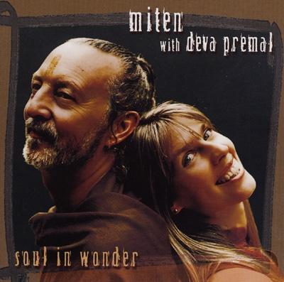 Miten with Deva Premal - Soul in Wonder