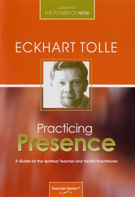 Eckhart Tolle - Practicing Presence - 5 DVDs