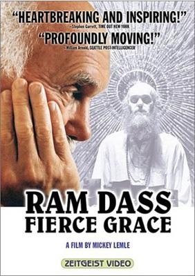 Ram Dass - Fierce Grace - DVD