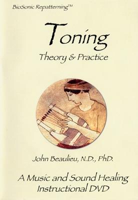John Beaulieu - Toning: Theory & Practice - DVD