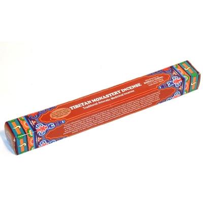 Tibetan Monastery Incense