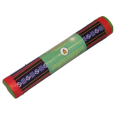 Himalayan Aromatherapy Incense - Concentration