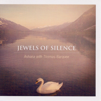 Ashana with Thomas Barquee - Jewels of Silence