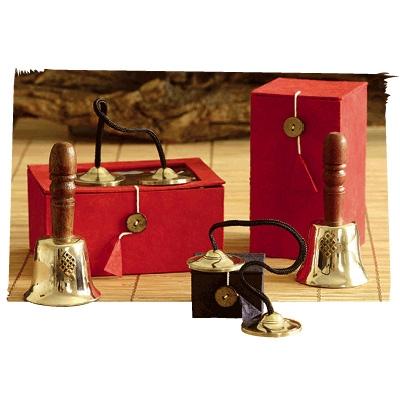 Meditation Bell Gift Pack