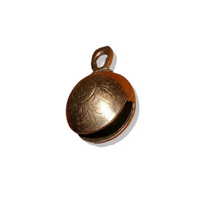 Brass Bell - Style 3
