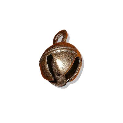 Brass Bell - Style 6