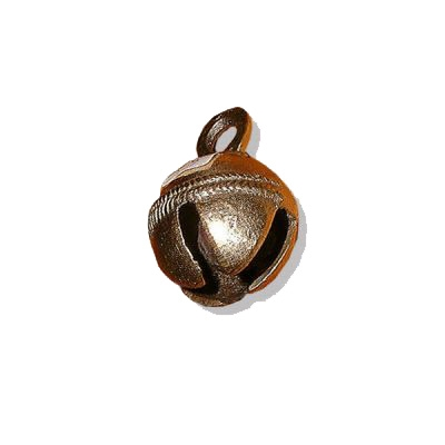 Brass Bell - Style 7