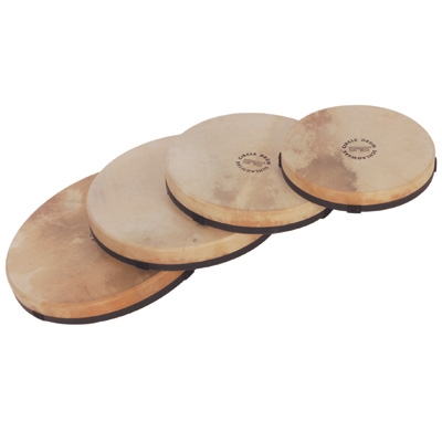 Schlagwerk RTC4 Circle Drums - Set of 4