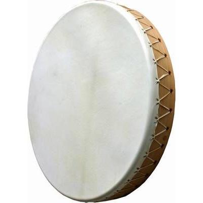 Deerskin Frame Drum - 45 cm