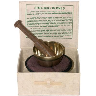 Singing Bowl Set - Small