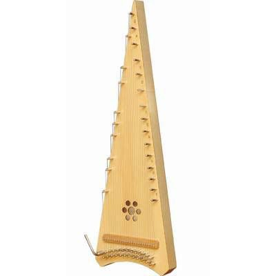 Bowed Psaltery - Tenor