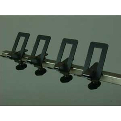 Sen Plates - Set of 8 Holders & Floor Stand