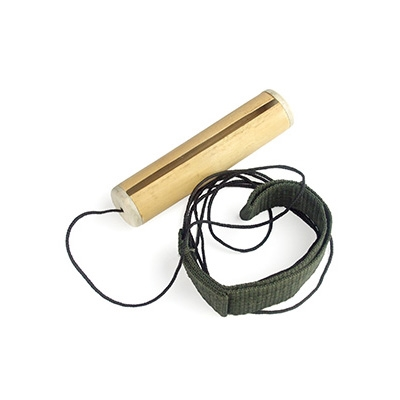 Twittering Bamboo - 10 cm.