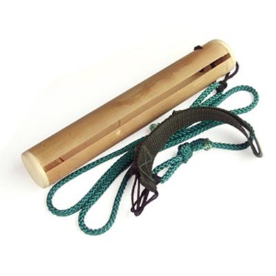 Twittering Bamboo - 22 cm.