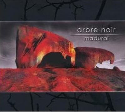Madurai - Arbre Noir