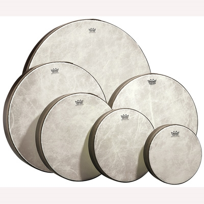 Remo Frame Drum - 12 Inch