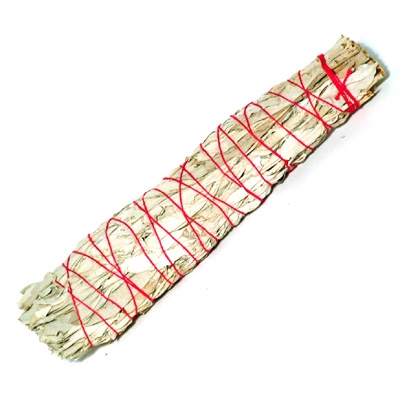 White Sage Smudge Wand - Large