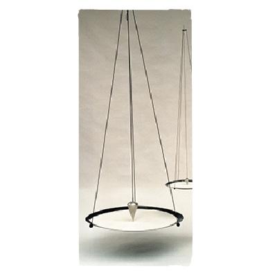 Hanging Sand Pendulum - Deluxe