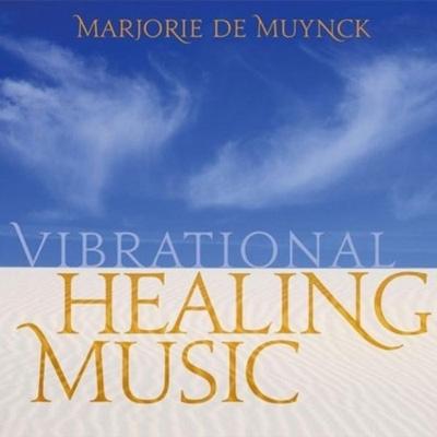 Marjorie de Muynck - Vibrational Healing Music