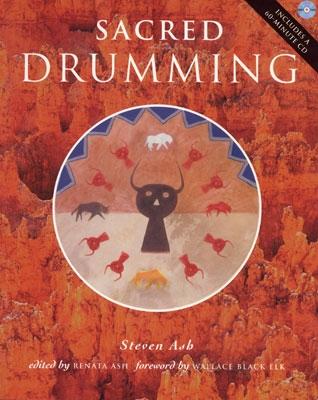 Sacred Drumming - Steven Ash