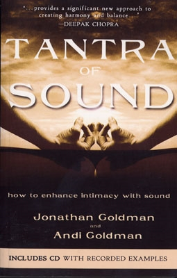 Jonathan & Andi Goldman - Tantra of Sound