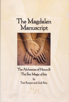 Tom Kenyon & Judi Sion - The Magdalen Manuscript