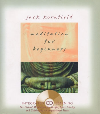Meditation For Beginners - Jack Kornfield