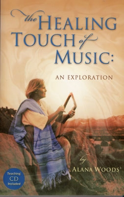 The Healing Touch of Music - An Exploration - Alana Woods