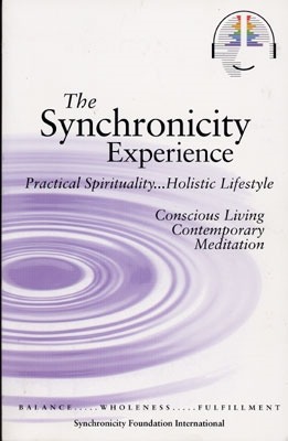 The Synchronicity Experience - Master Charles Cannon