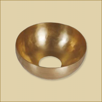 Peter Hess® Bolo® Special Joint Singing Bowl