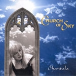 Church of Sky - Shantala