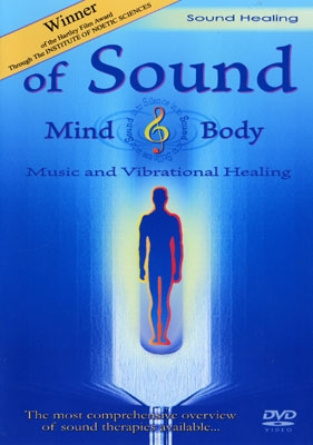 Of Sound Mind & Body - DVD