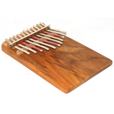 Hugh Tracey Kalimba Celeste Junior Pentatonic 11 Note